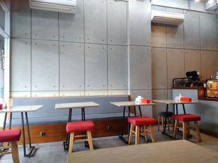 Foto 4 - Interior di Cliff Noodl Bar oleh Fani Fransisca