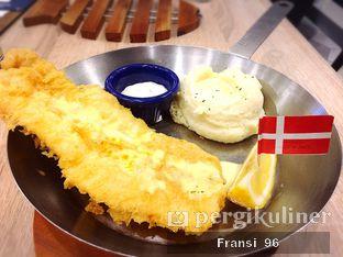 Foto 1 - Makanan di Fish & Co. oleh Fransiscus