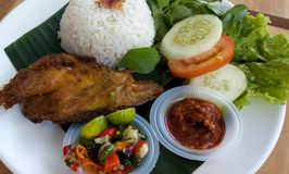 Ayam Goreng Maulagie