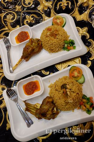 Foto review Ajwad Restaurant oleh Vera Arida 2