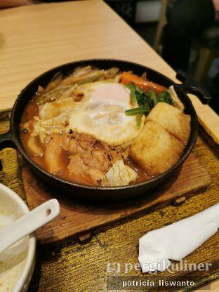 Foto 1 - Makanan(miso nikomi udon) di Ootoya oleh Patsyy