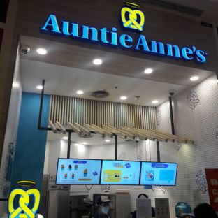 Foto review Auntie Anne's oleh Michael Wenadi  1