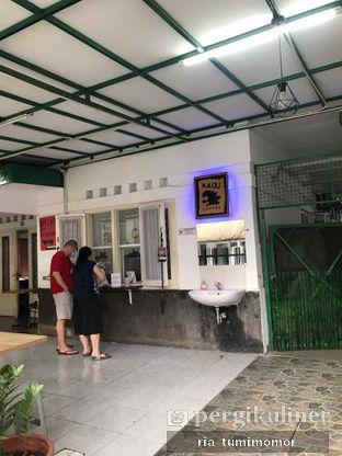 Foto review Kaiju Coffee oleh riamrt  3