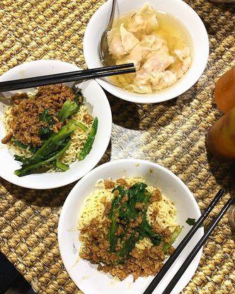 Foto Makanan di Bakmi Aheng (MIMING)