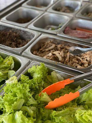 Foto review Kalegreen Salad Bar oleh Jeljel  15