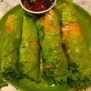 Foto 1 - Makanan di Saigon Delight oleh Levina JV (IG : levina_eat )