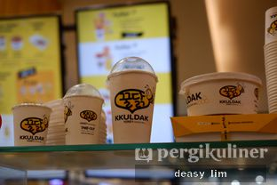 Foto 3 - Interior di Kkuldak oleh Deasy Lim
