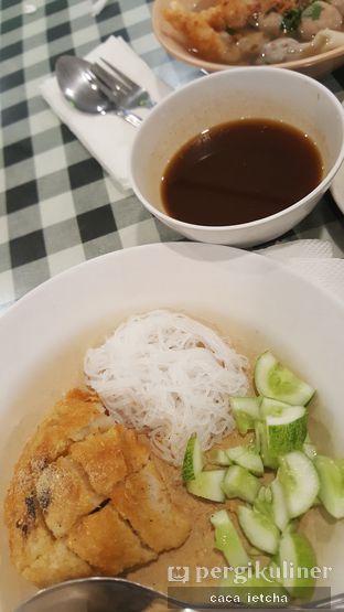 Foto 4 - Makanan di Pempek Palembang Kavling 60 oleh Marisa @marisa_stephanie