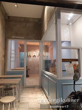 Foto review RARAI oleh Sillyoldbear.id  7