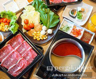 Foto review Shaburi & Kintan Buffet oleh Jakartarandomeats 3