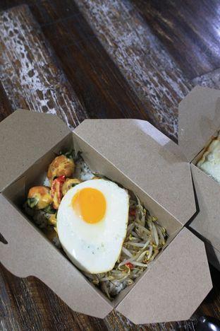 Foto 12 - Makanan di Krizpi Express oleh Prido ZH