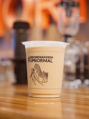Foto - Makanan(Si Eko) di Upnormal Coffee Roasters oleh @kulineran_aja