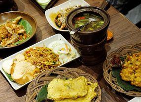 5 Restoran untuk Bukber di Mall Kelapa Gading, Yuk Mampir!