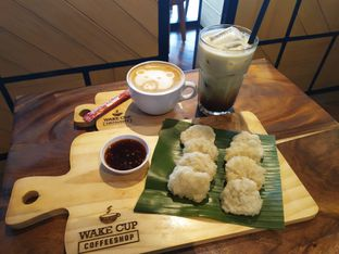 Foto review Wake Cup Coffee oleh Cantika | IGFOODLER  1