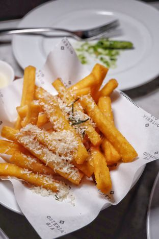 Foto 1 - Makanan di Osteria Gia oleh Yuli || IG: @franzeskayuli