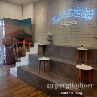 Foto 4 - Interior di Kopi Konnichiwa oleh Fannie Huang||@fannie599