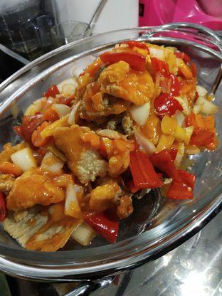 Foto 3 - Makanan di Batavia Bistro oleh arif nurzaman