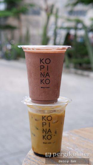 Foto 1 - Makanan di Kopi Nako oleh Deasy Lim