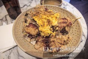 Foto 2 - Makanan(Donburi Chicken) di Lucky Cat Coffee & Kitchen oleh Selina Lim