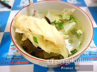 Foto 8 - Makanan di Bakmi Bangka Awat oleh Fransiscus