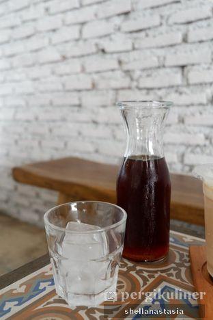 Foto 2 - Makanan(Manual Brew) di Toko Kopi Sejawat oleh Shella Anastasia