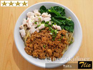 Foto 1 - Makanan di Bakmi Ksu oleh Tirta Lie