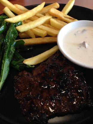 Foto review Legend of Steak by Meaters oleh awakmutukangmakan 3