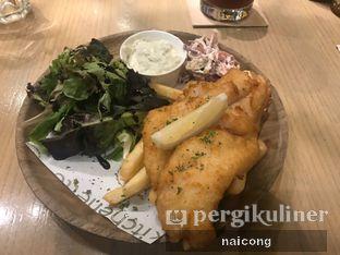 Foto 2 - Makanan di Kitchenette oleh Icong