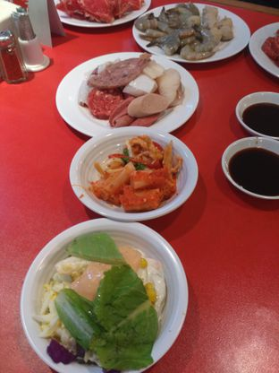 Foto 2 - Makanan di Hanamasa oleh nanakawaichan