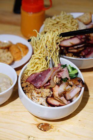 Foto 1 - Makanan di Ncek Legenda Noodle Bar oleh Yohanes Cahya | IG : @yohanes.cahya