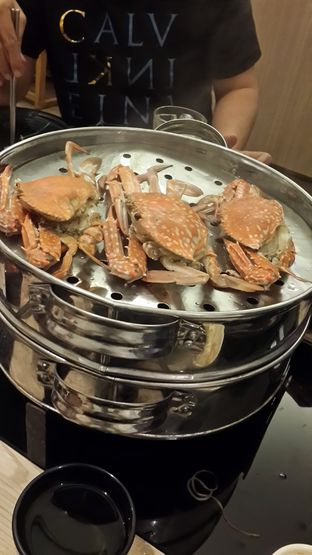Foto 4 - Makanan di The Seafood Tower oleh Bryan Kurnadi