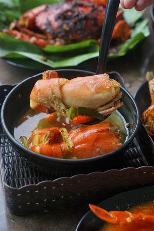 Foto 3 - Makanan di King Seafood oleh Nanakoot
