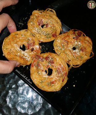 Foto 1 - Makanan(Donut pasta) di El Pasta Loco oleh Jenny (@cici.adek.kuliner)