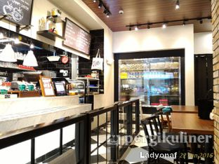 Foto 2 - Interior di The Kitchen by Pizza Hut oleh Ladyonaf @placetogoandeat