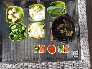 Foto review ROOFPARK Cafe & Restaurant oleh Threesiana Dheriyani 5