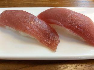 Foto review Umaku Sushi oleh Daniel  3