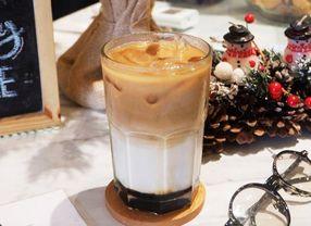 5 Cafe di Rawamangun yang Tidak Boleh Terlewatkan