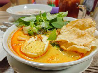 Foto 1 - Makanan di RM Betawi Soto H. Ma'ruf oleh Nika Fitria