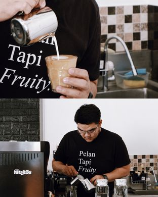 Foto review Saturday Coffee oleh Della Ayu 1