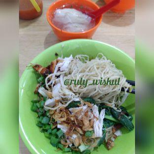 Foto 2 - Makanan di Bakmie Belawan Amin oleh Lady Ruly