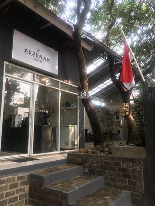Foto review Sejenak Coffee oleh RI 347 | Rihana & Ismail 1