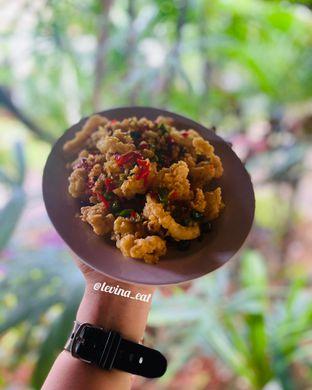 Foto 6 - Makanan di Taman Santap Rumah Kayu oleh Levina JV (IG : @levina_eat & @levinajv)
