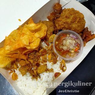 Foto review Nasi Babi Opa Baba oleh JC Wen 3