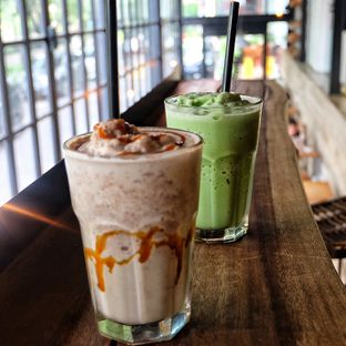 Foto review Crematology Coffee Roasters oleh IG : FOODTRAVELID  3