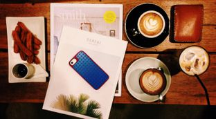 Foto review 1/15 Coffee oleh Hanna Yulia 1