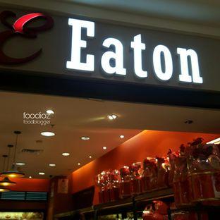 Foto 3 - Eksterior di Eaton oleh IG: FOODIOZ