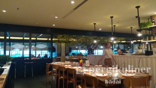 Foto 5 - Interior di Penang Bistro oleh Winata Arafad