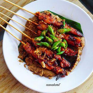 Foto 5 - Makanan di Gerobak Betawi oleh Christina Santoso