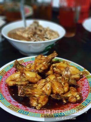 Foto review Swike Asli JTW oleh JC Wen 1