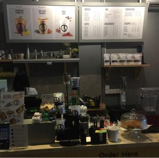 Foto 1 - Interior di Bhumi Coffee oleh Anne Yonathan | @kyleadriell_r